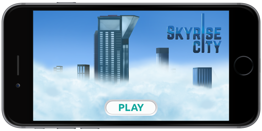 Skyrise-city